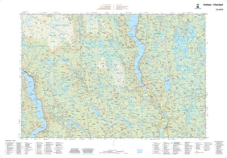 044n Holleia Vikerfjell Nord Nautisk Fritid