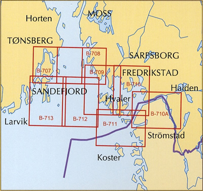 kart oslo strømstad Båtsportkart 02   Strømstad (Hvaler)   Mefjorden   Nautisk Fritid kart oslo strømstad