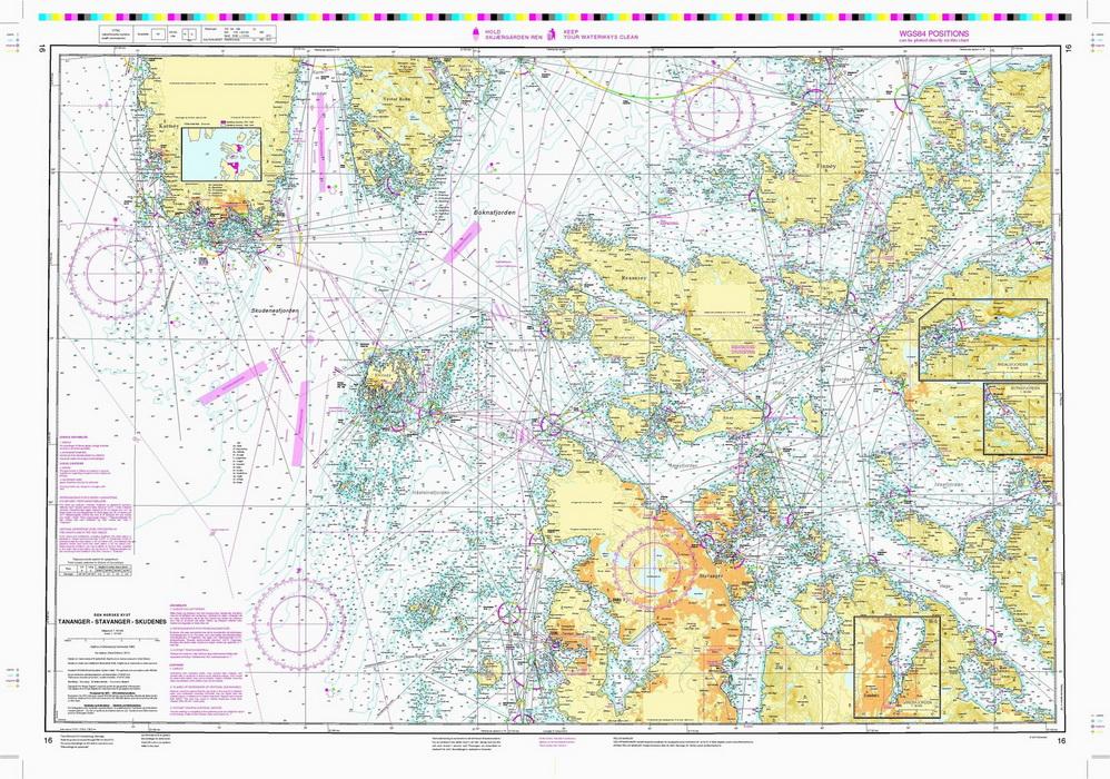 kart tananger 16: Tananger   Stavanger   Skudenes   Nautisk Fritid kart tananger
